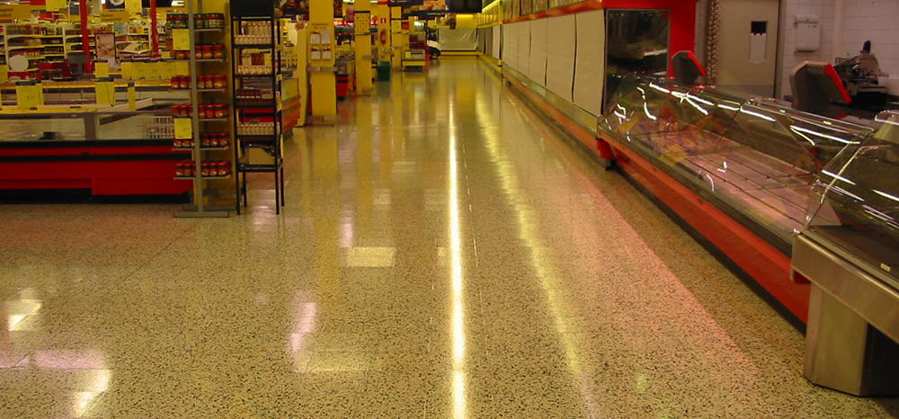 Restoration Of Terrazzo Flooring Cleaning Of Terrazzo Flooring - How to clean and polish terrazzo floors