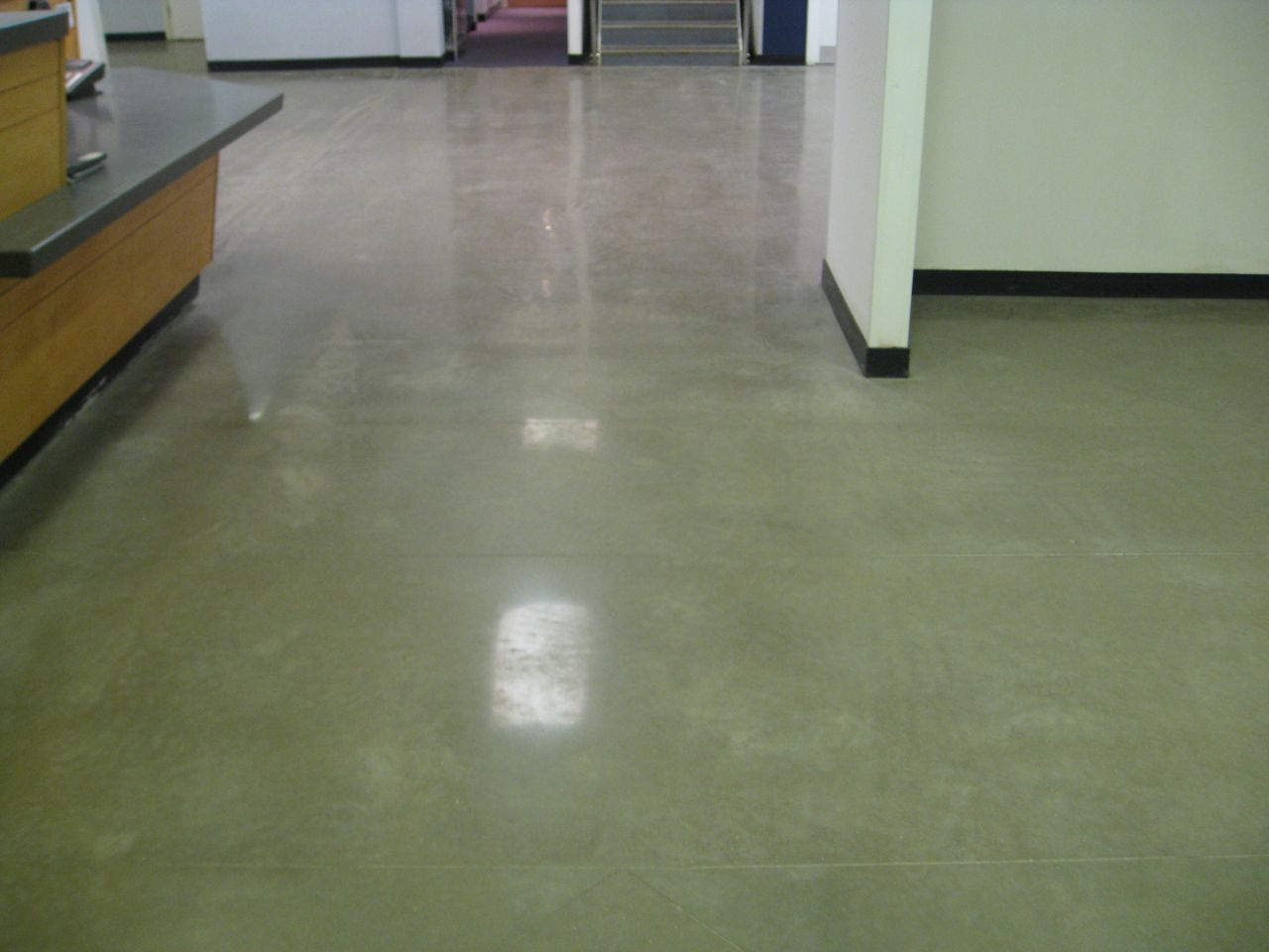 Case study for Best cleaner for polished concrete floors