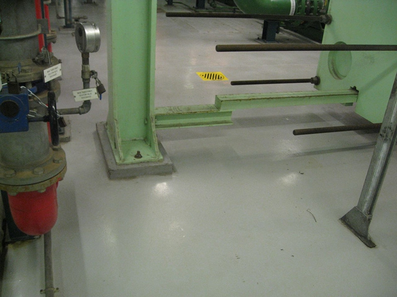 Commercial concrete floor cleaning concrete polishing and for Industrial concrete floor cleaning services
