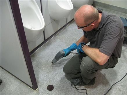 Restoring Terrazzo Wright Hassall Solicitors
