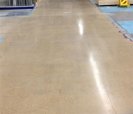 Wickes Diy Oxford Polished Concrete