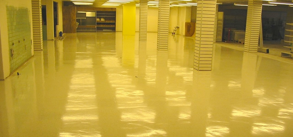 Unique Floorcare Commercial Floor Restoration And
